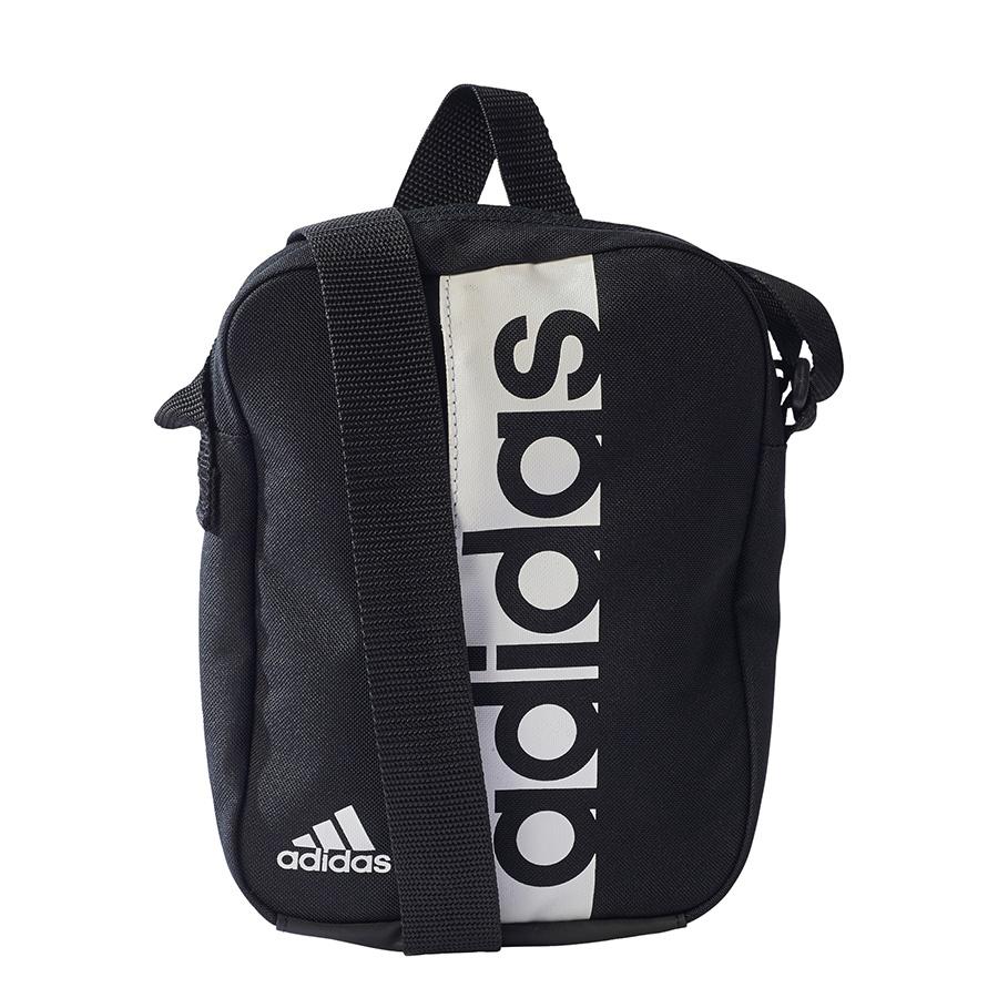 67db2d4703317 Saszetka Listonoszka Torebka torba adidas S99975 - 7183219935 ...