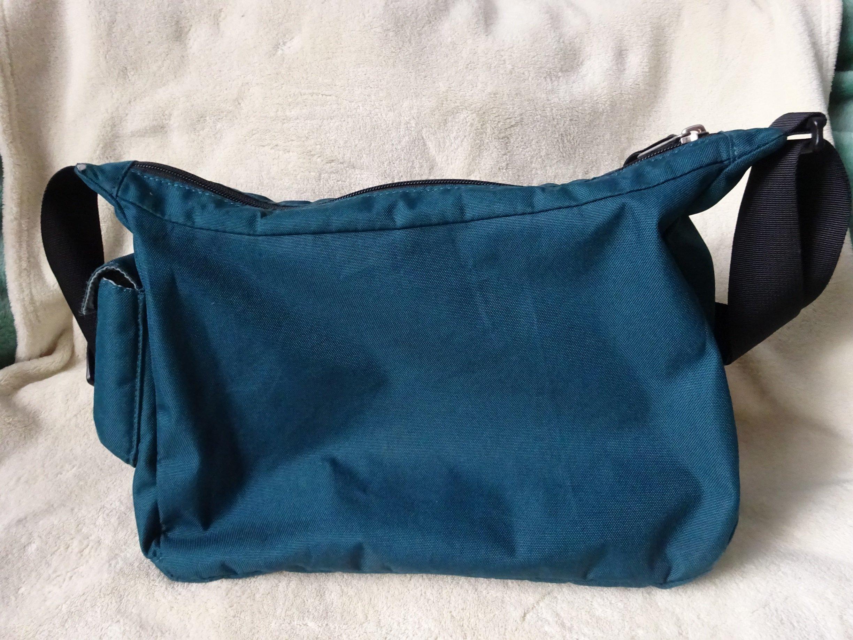 c5b97abc7f284 JACK WOLFSKIN BOOMTOWN piękna torba na ramię - 7458294949 ...