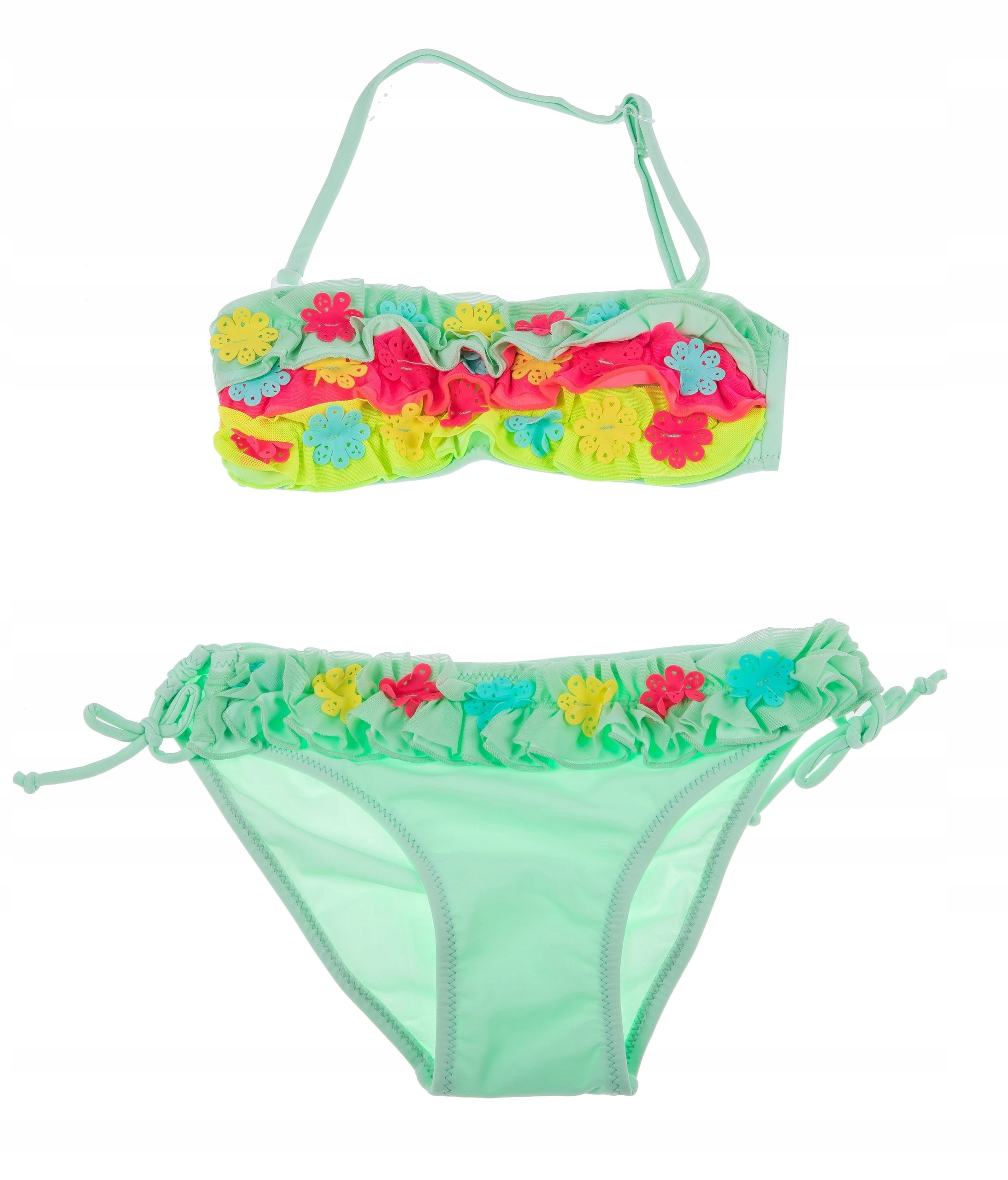 a8c707f978ae36 M&D kostium strój kąpielowy bikini 152 cm 12 l - 7398090526 ...