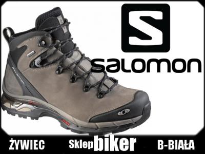 the best attitude ac553 86bfc Buty SALOMON COMET PREMIUM 3D GTX 29cm WYPRZEDAŻ ...