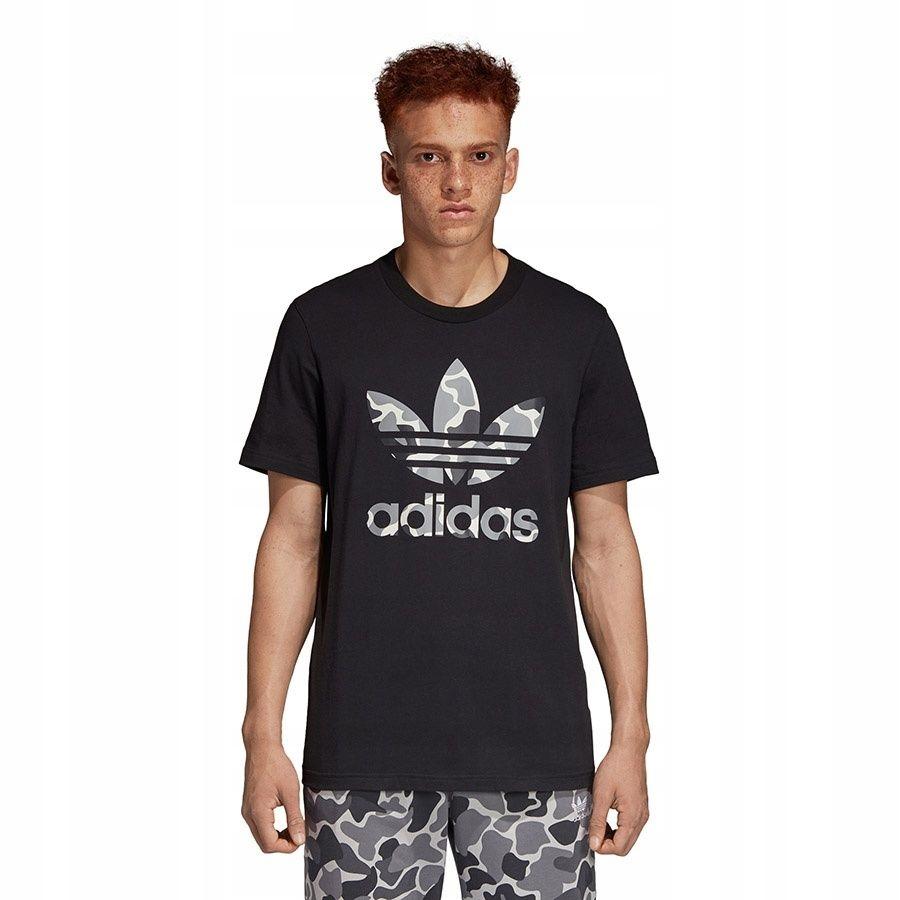 Koszulka adidas Originlas Camo Tref Tee DH4779 M c