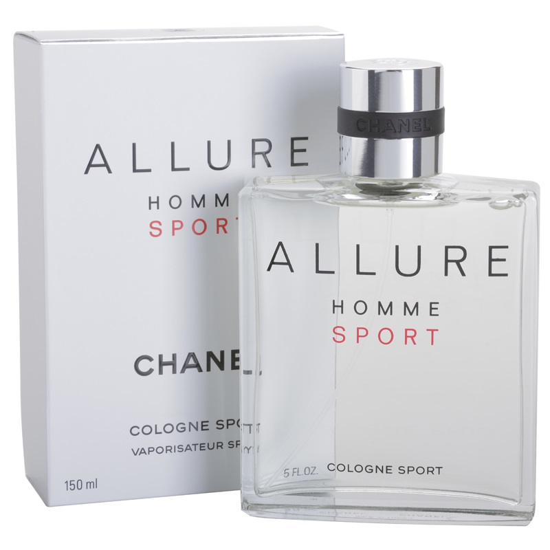 1eb562c5196ead Chanel Allure Homme Sport Cologne 100 ml EDC - 7057034754 ...