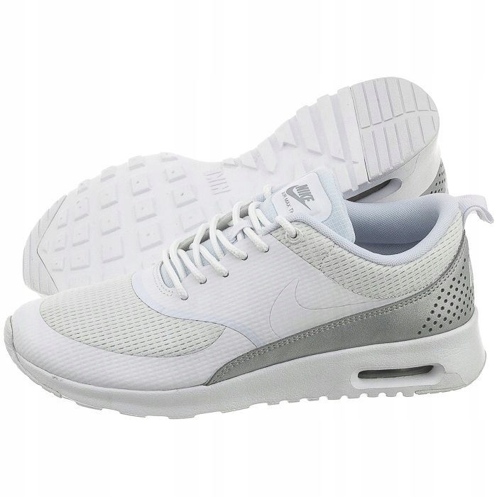 cheap for discount 75e35 9051b BIAŁE DAMSKIE NIKE AIR MAX THEA 819639 100 - 40