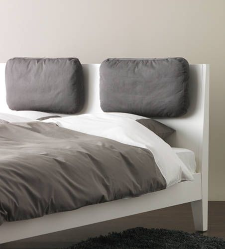 Skogn Rstnga 2 Poduszki Na Zagłówek łóżka