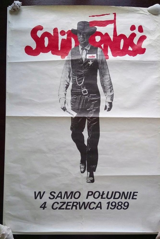 Solidarność W Samo Południe Oryginał