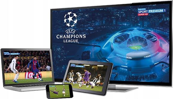 Polsat Sport Premium Cały sezon Kod Ipla