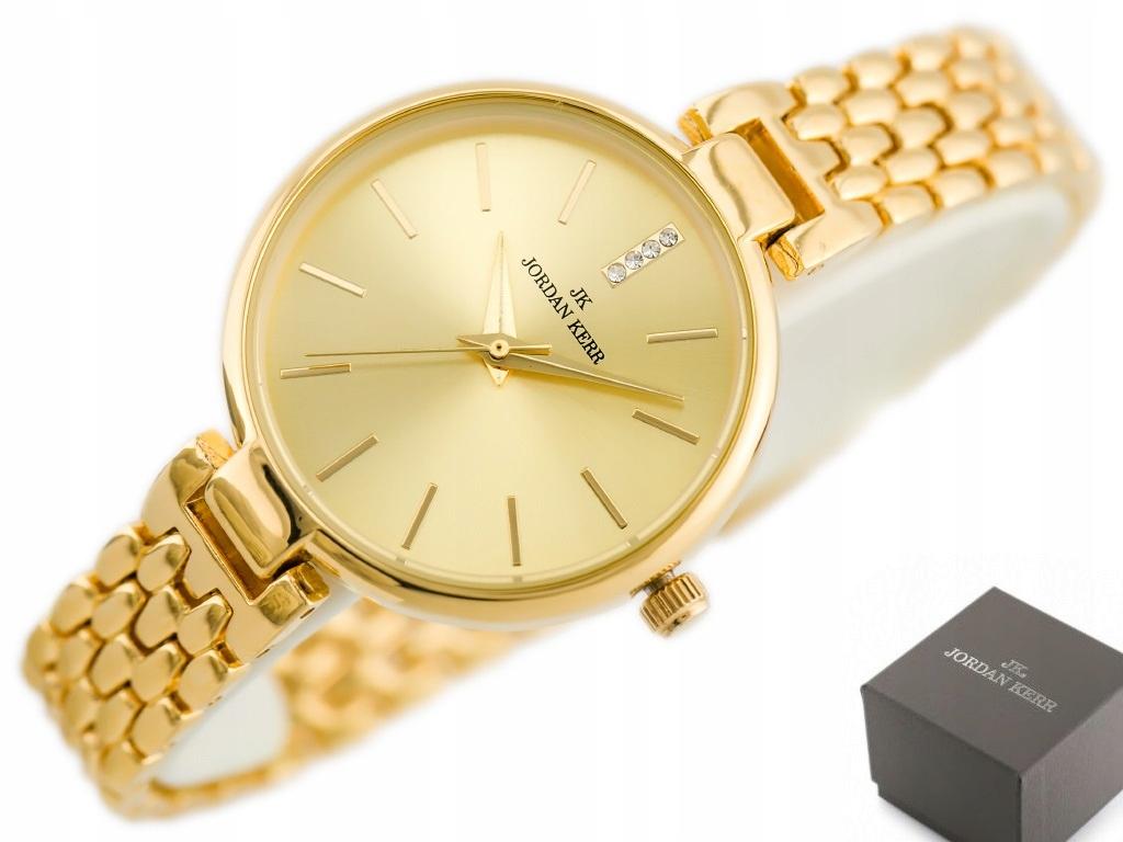 zegarek damski JORDAN KERR ESTILO #NOWOŚĆ #KOLORY