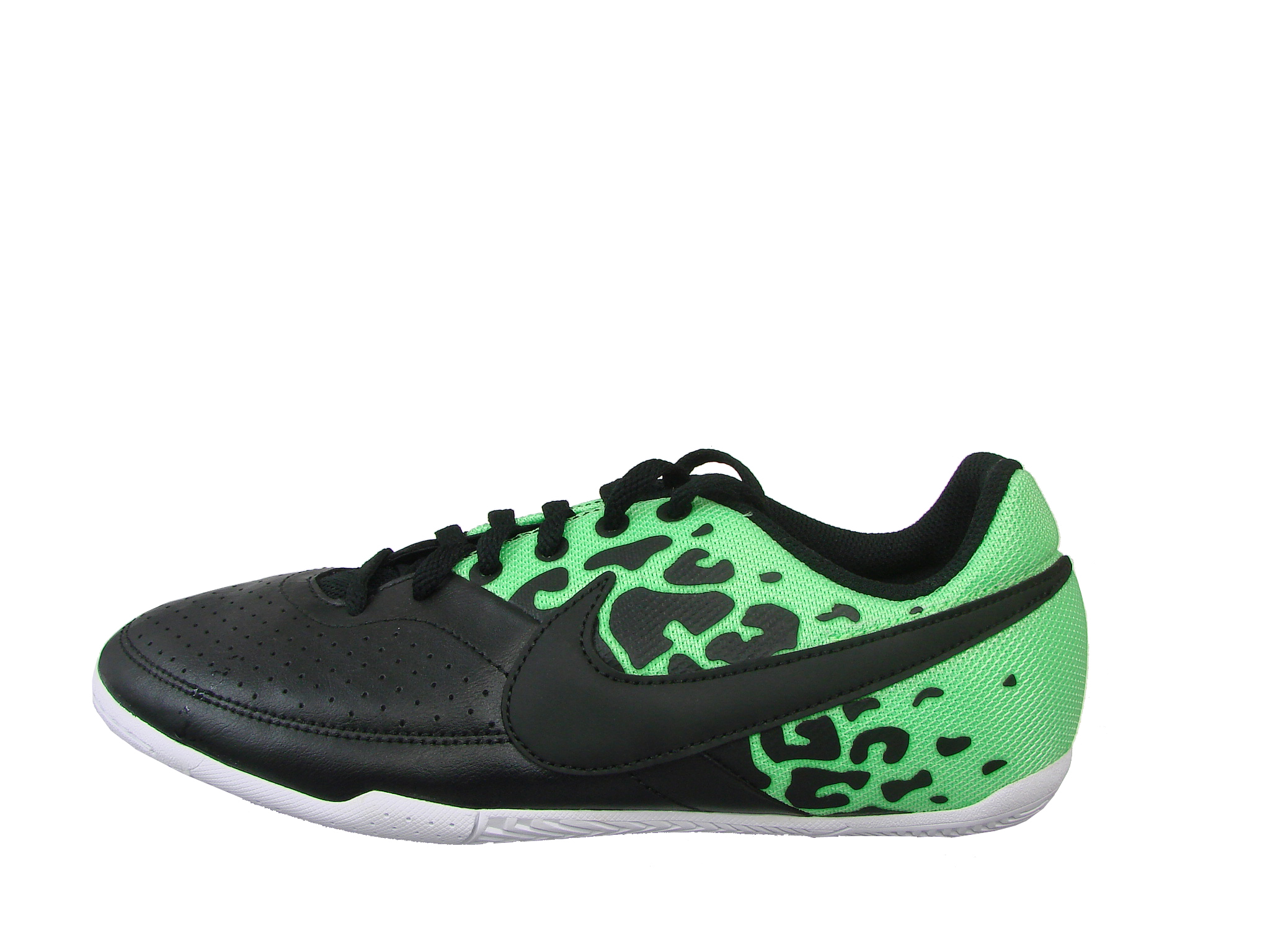 3a9a073e873 ... indoor soccer shoes  nike unisex kids  nike unisex kids  halowki nike  jr nike elastico ii 579797 003 r. 38