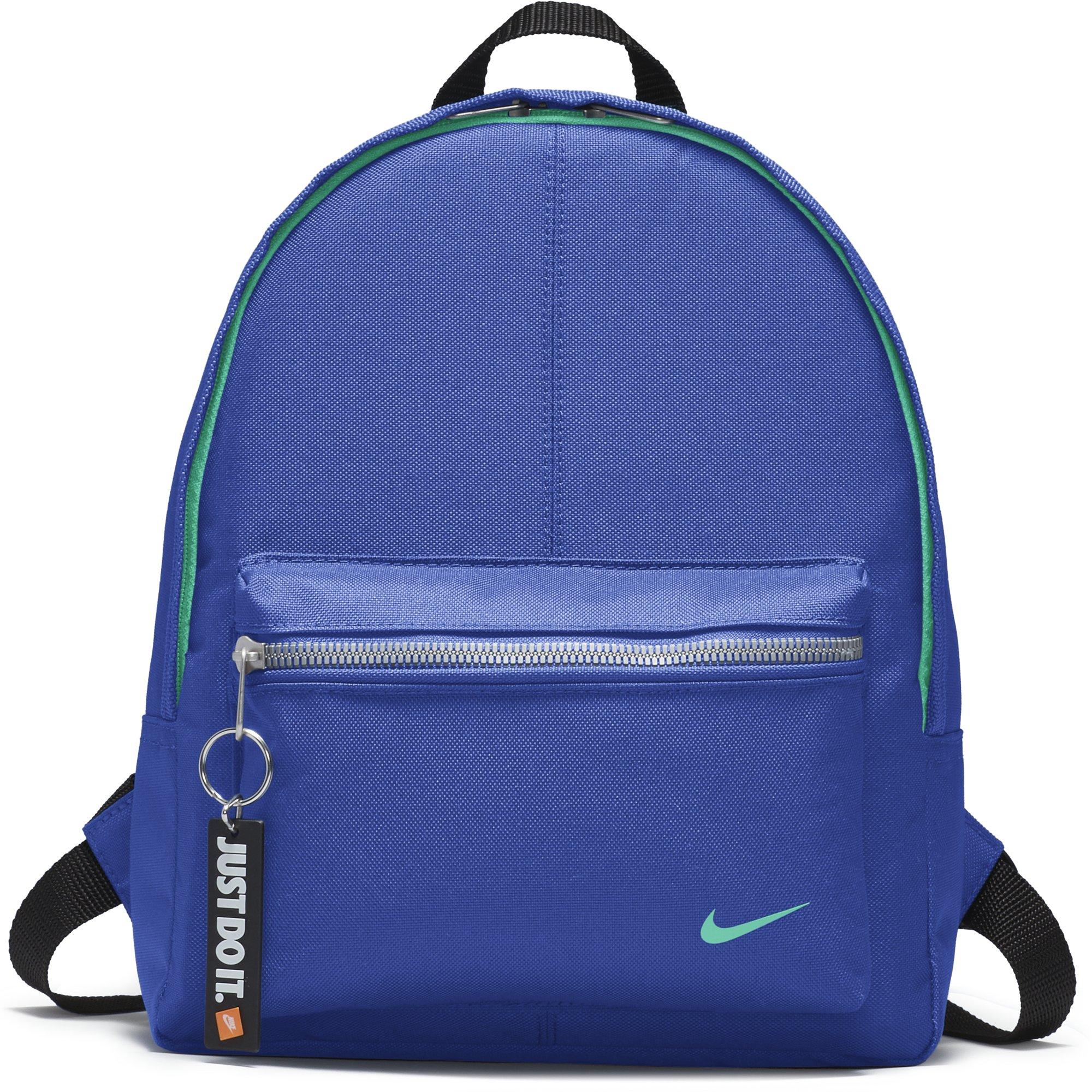 Plecak, plecaczek Nike Young Athletes BA4606-461