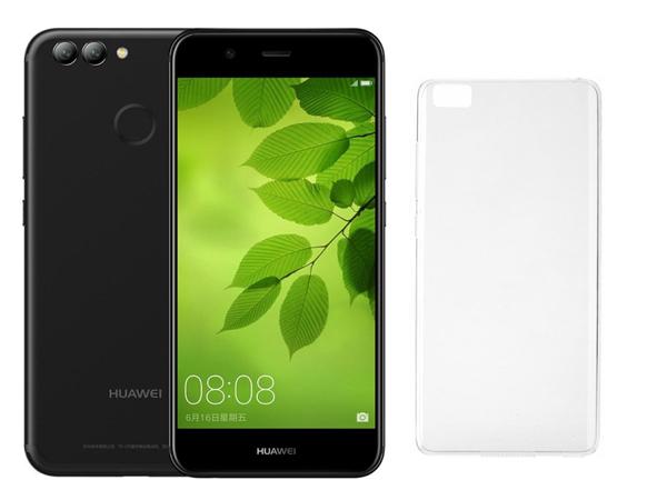 HUAWEI NOVA 2, 4GB/64GB 20mpix+20mpix FV23_zPOLSK