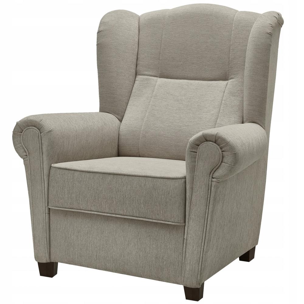 Fotel Uszak Dla Peru Tani Gawin 7501172839 Oficjalne