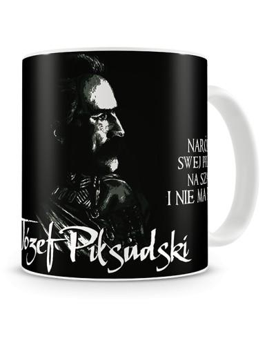 29d495d50 Kubek patriotyczny Józef Piłsudski - 7176237163 - oficjalne archiwum ...