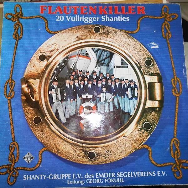 Flaute - Shanty-Gruppe Des Emdener Segelvereins