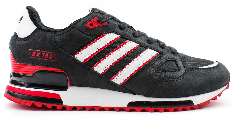 22a2b26a7 ... reduced buty adidas zx750 g64214 r. 44 skarpety 55845 e4002