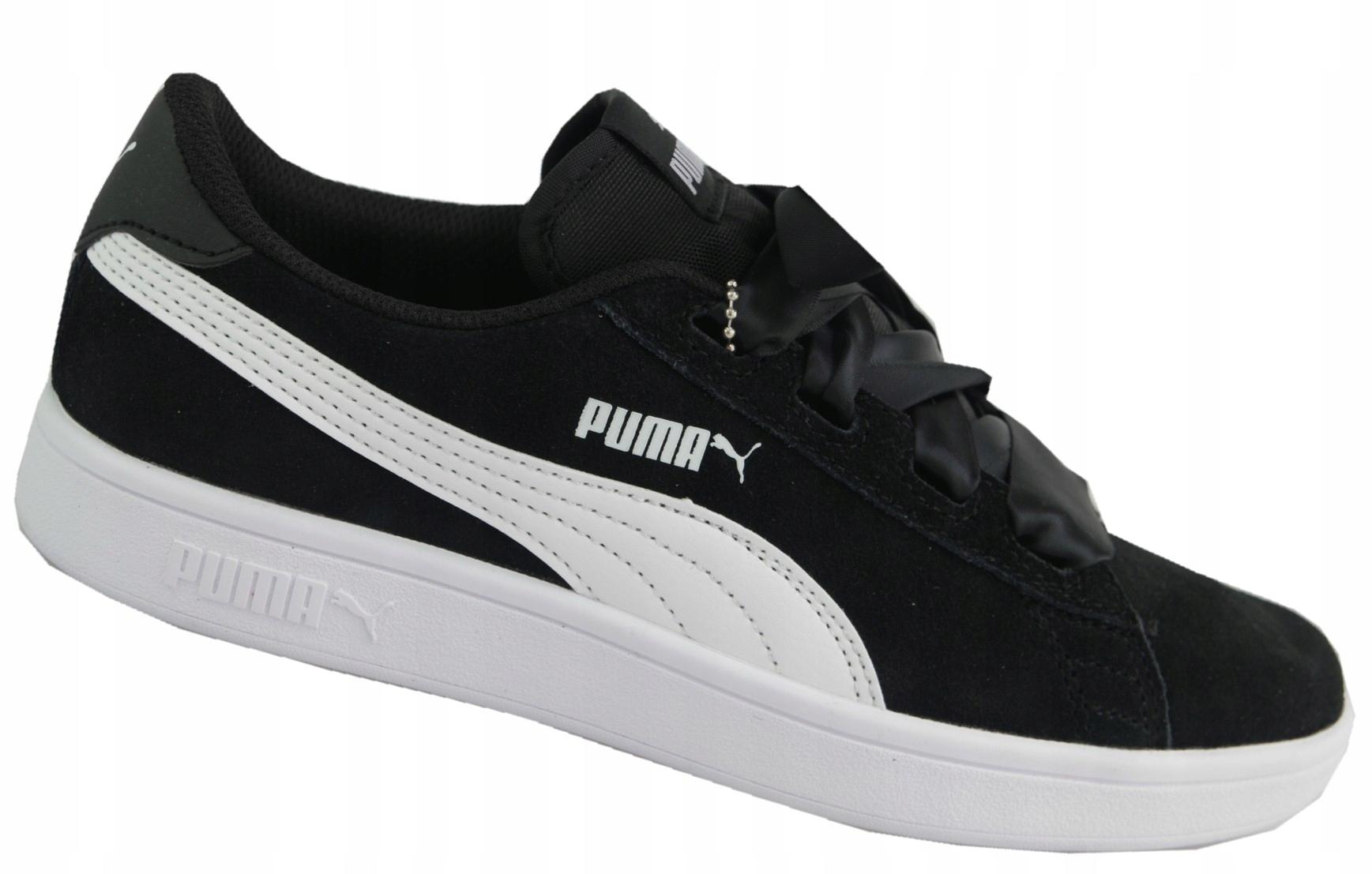 PUMA (36) SMASH V2 buty trampki młodzieżowe