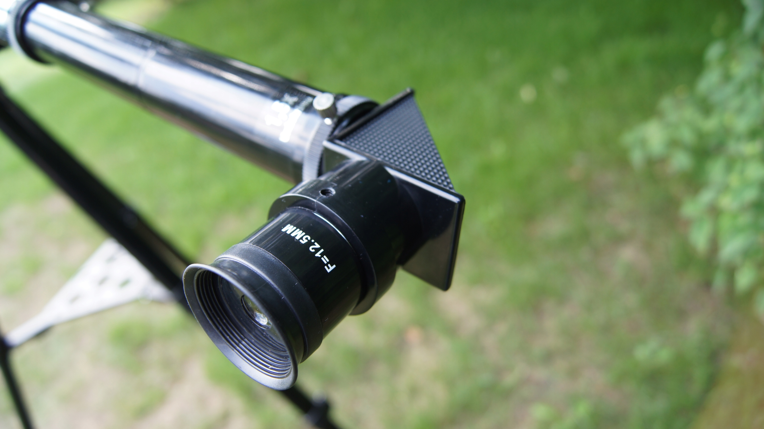 Refraktor teleskop astrolon 60 700 262 5x okazja 7480892228