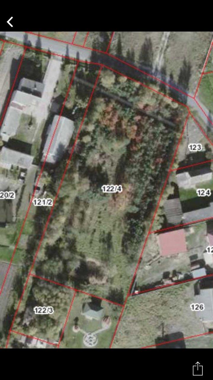 Działka 3600m2 z parkiem 9km od Radomia-Kotarwice