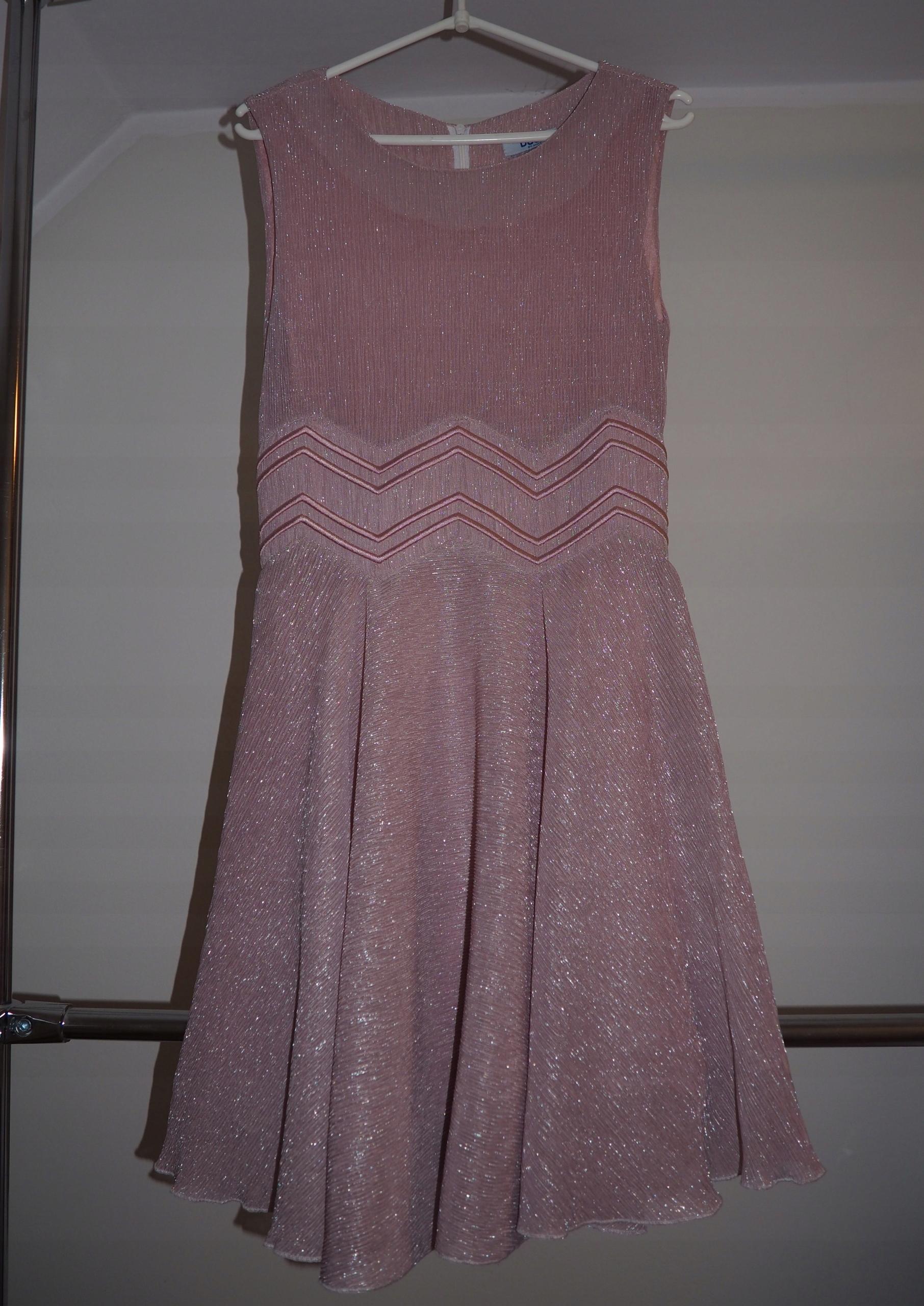 9b6860232 sukienki do kolan, rozmiar 36/38 - 7528449133 - oficjalne archiwum ...
