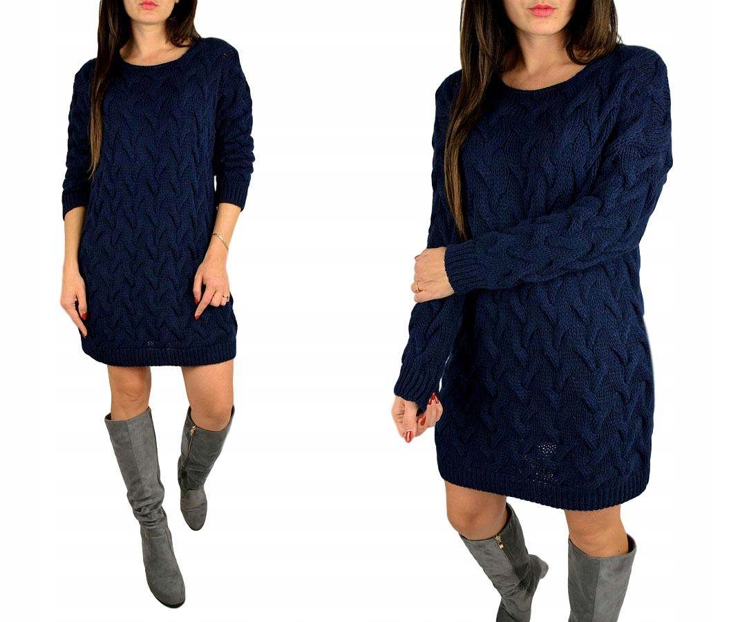8b3c953f8a sweter sukienka w Oficjalnym Archiwum Allegro - Strona 34 - archiwum ofert