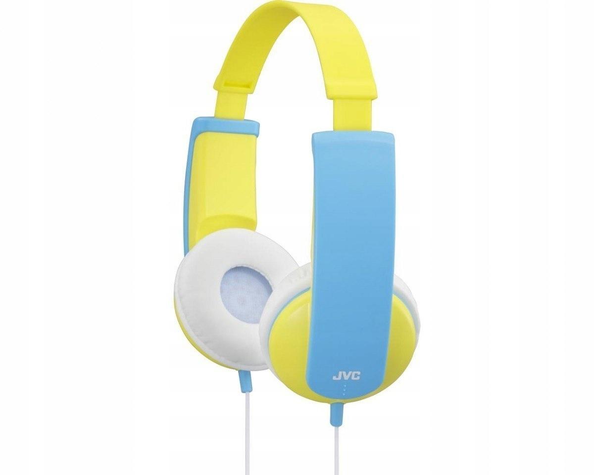 HA-KD7 Żółto-niebieskie