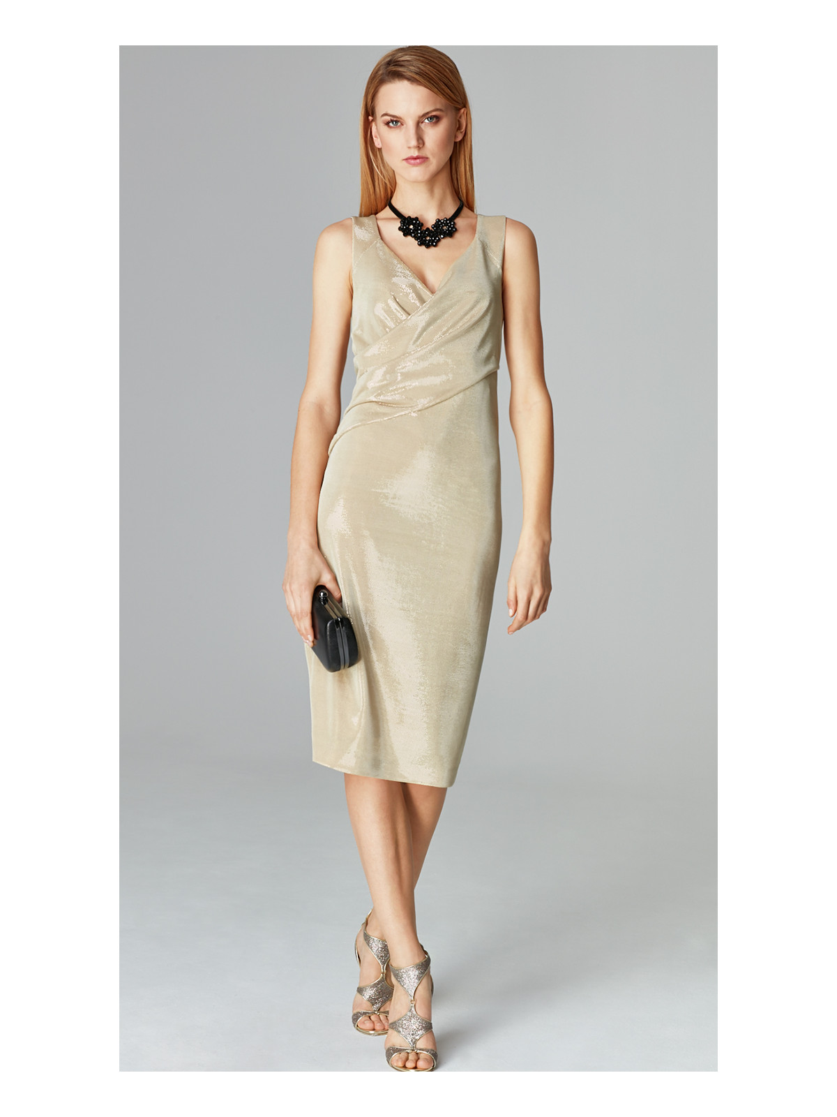 99a036d686 TARANKO sukienka roz 38 M - 7667582645 - oficjalne archiwum allegro