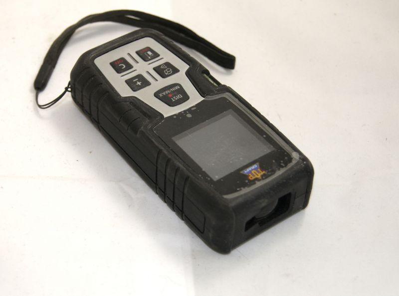 Laser Entfernungsmesser Dcw 100 : Dalmierz top craft dcw 100 7240233560 oficjalne archiwum allegro