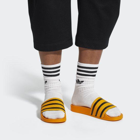 sports shoes ac415 e8492 Adidas Klapki Adilette CQ3099 38 (7329256709)