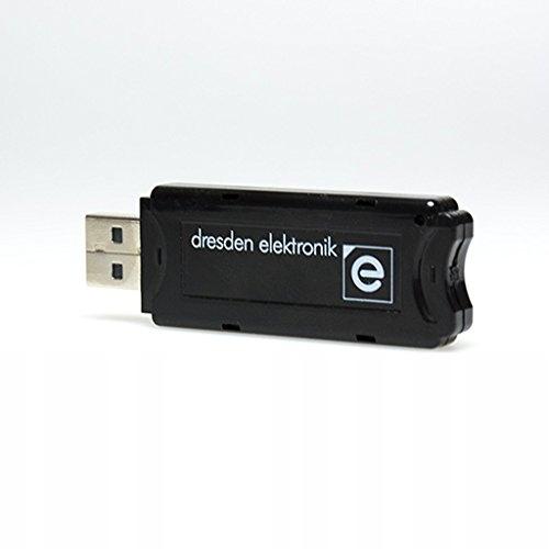 ConBee ZigBee USB Gateway, Moduł ZigBee na USB