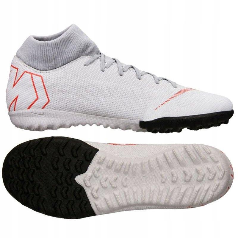 c8a0a7ca940d Buty piłkarskie Nike Mercurial SuperflyX 6 r.44 - 7602425296 ...