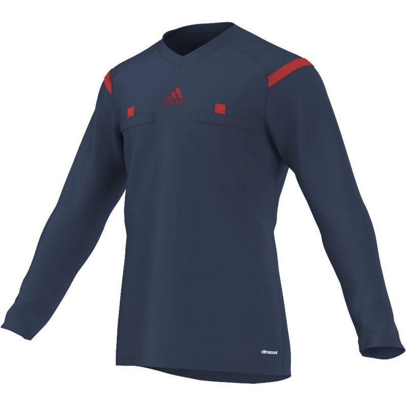 sklep z wyprzedażami wykwintny design sportowa odzież sportowa Koszulka sędziowska adidas Referee długi rękaw XXL ...