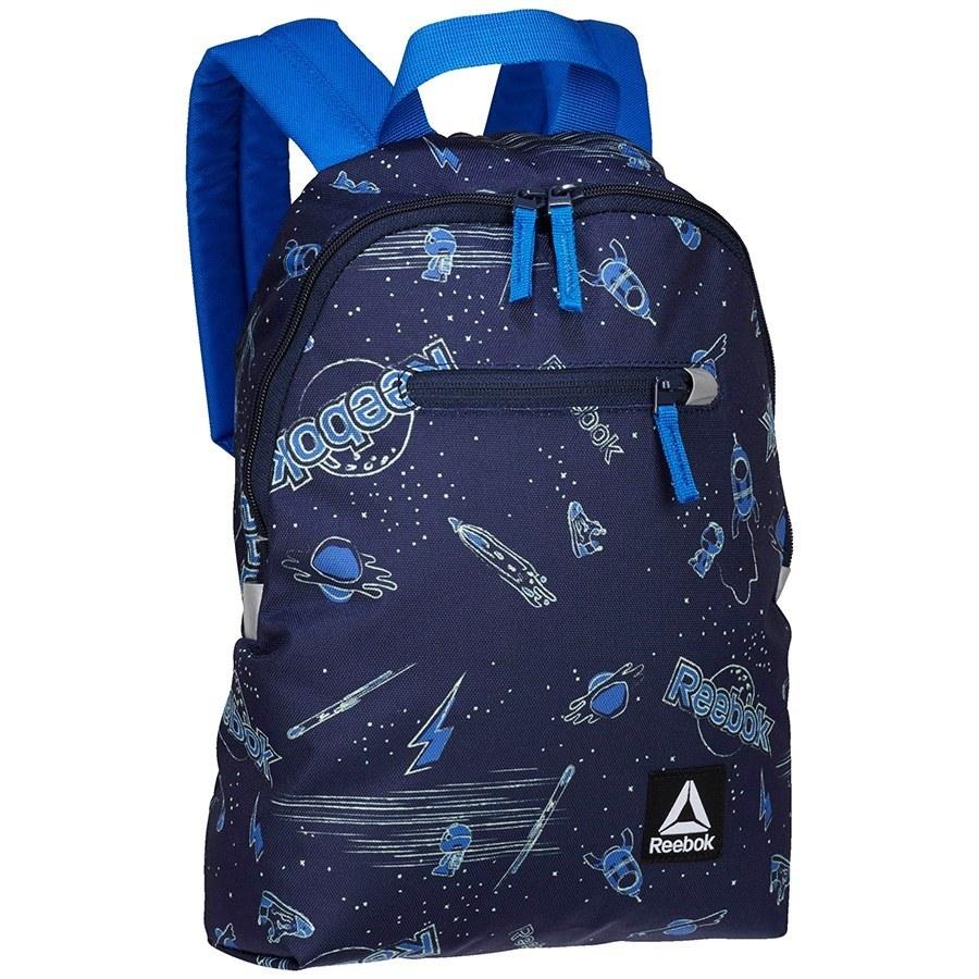 przedstawianie unikalny design sprzedaje Plecak Reebok Kids U BTS Graph BP BP9573 - 7054046774 ...