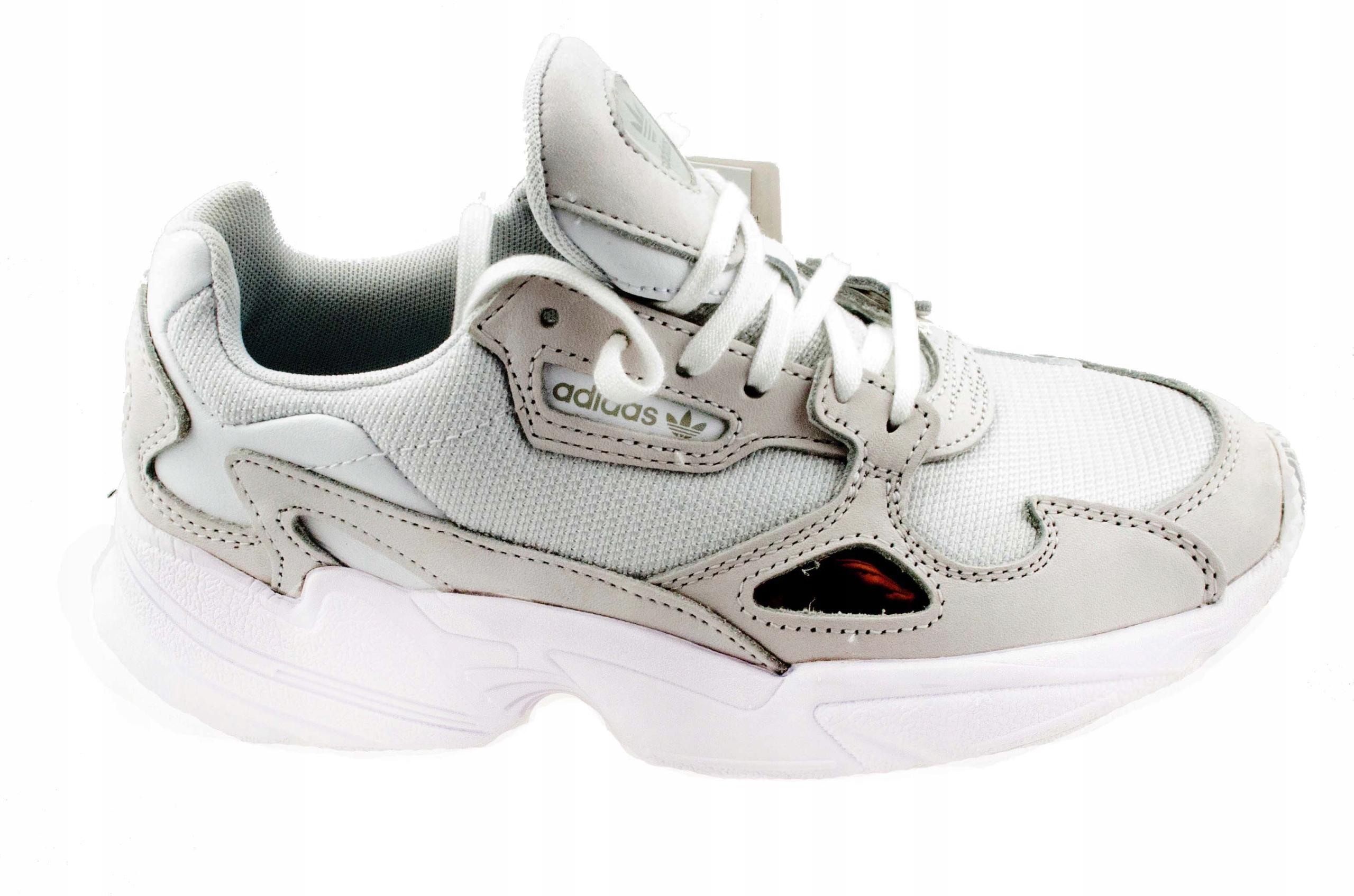 50% ceny oficjalny sklep dobra sprzedaż Adidas Originals FALCON Sneakersy niskie r.37 1/3 ...