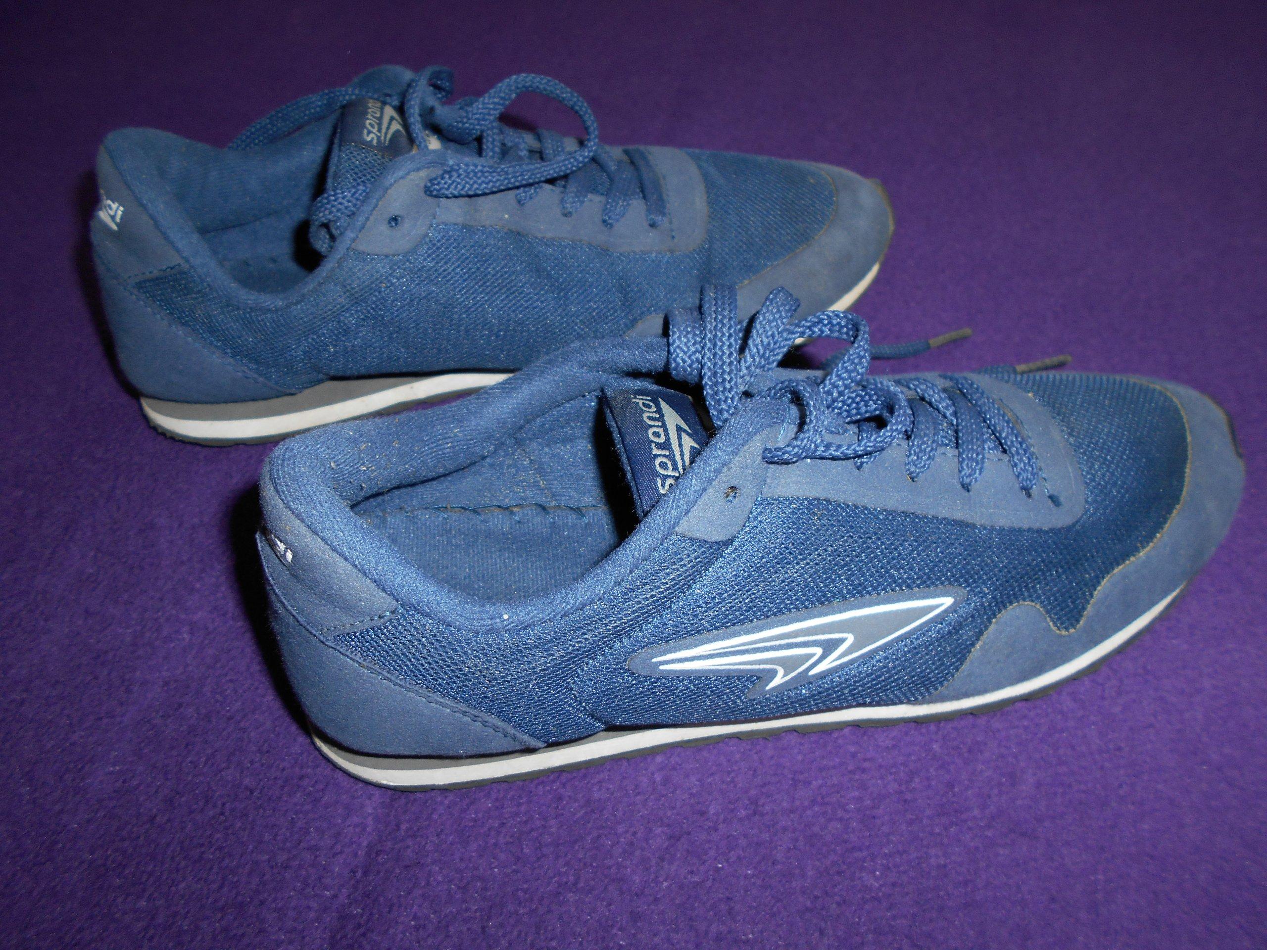 Sprandi obuwie sportowe 38 dla chłopca 7252967572