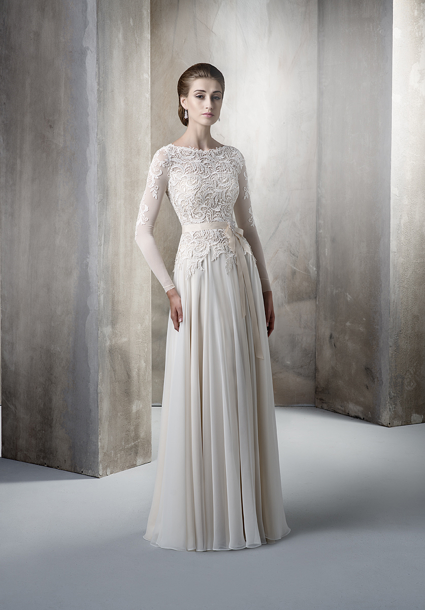 Suknia ślubna Gala Keira 6735873683 Oficjalne Archiwum Allegro