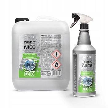 Płyn do dezynfekcji klimatyzacji i wentylacji 1L