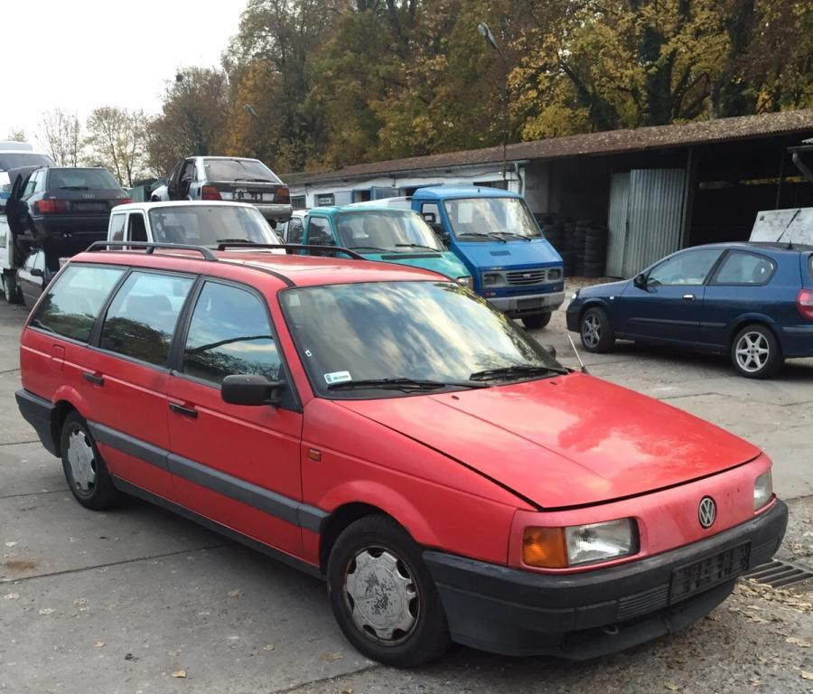 VW PASSAT B3 1.8  POMPA HAMULCOWA GWARANCJA!