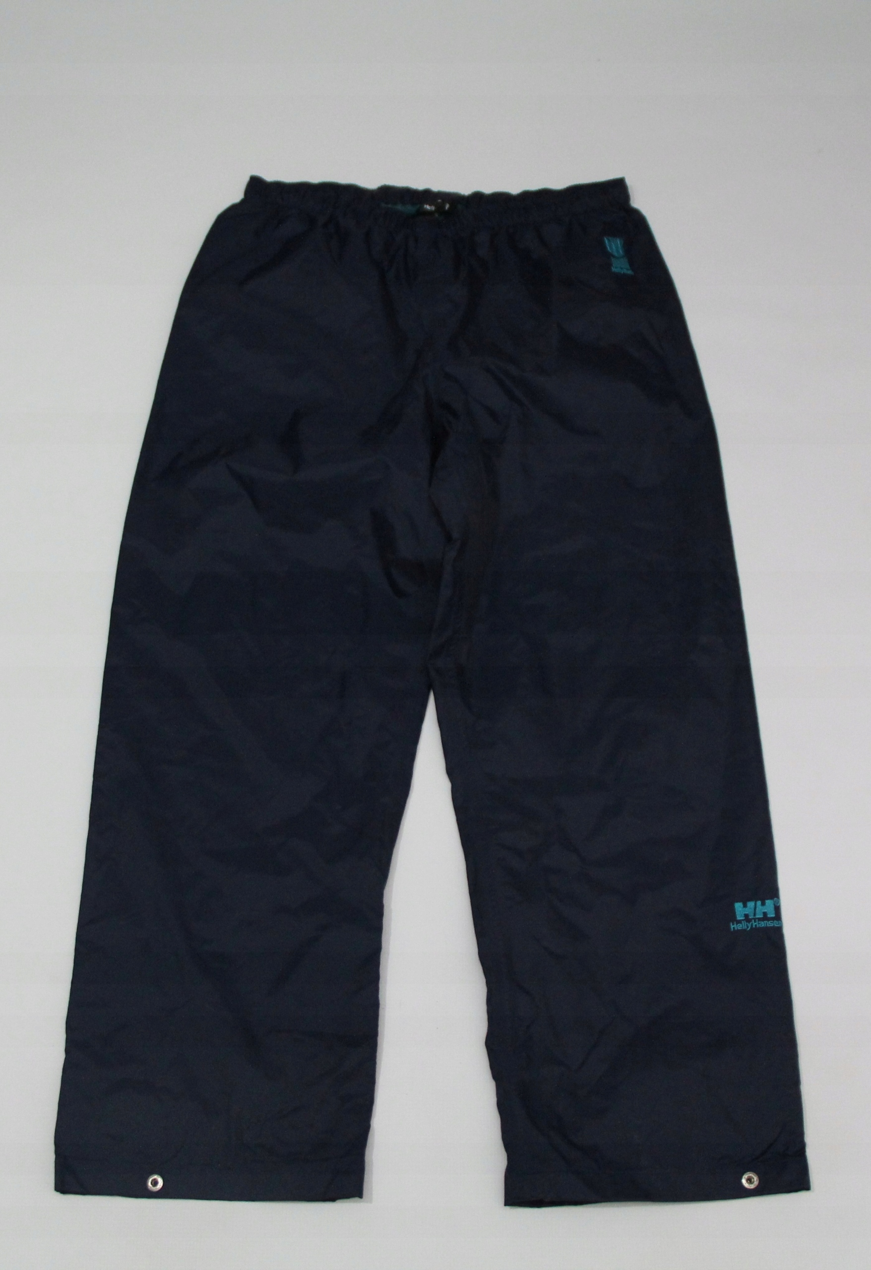 niepokonany x wyprzedaż ze zniżką 100% autentyczności Spodnie Przeciwdeszczowe Helly Hansen Helly Tech L