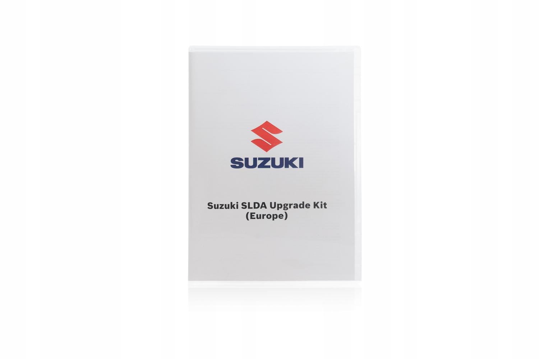 NAJNOWSZA aktualizacja karta SLDA 2018 SUZUKI - 7340497040