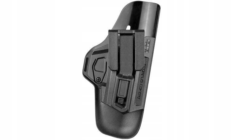 Kabura Fab-Defense Scorpus Covert do Glocka