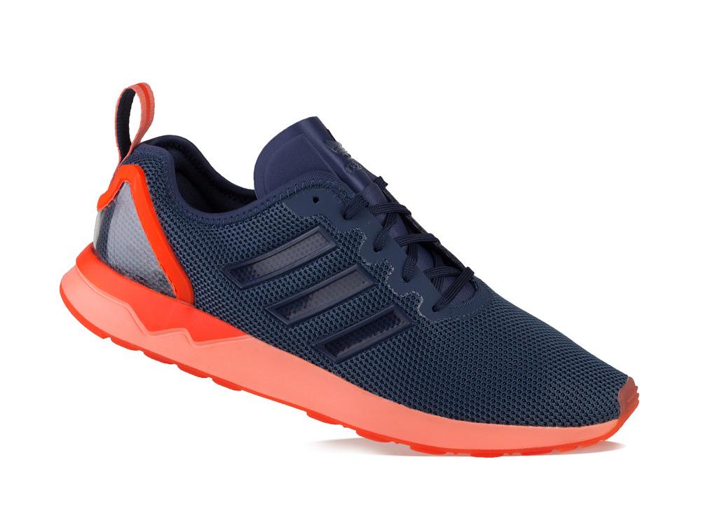 Buty męskie sneakersy adidas Originals Zx Flux S79099 czarny