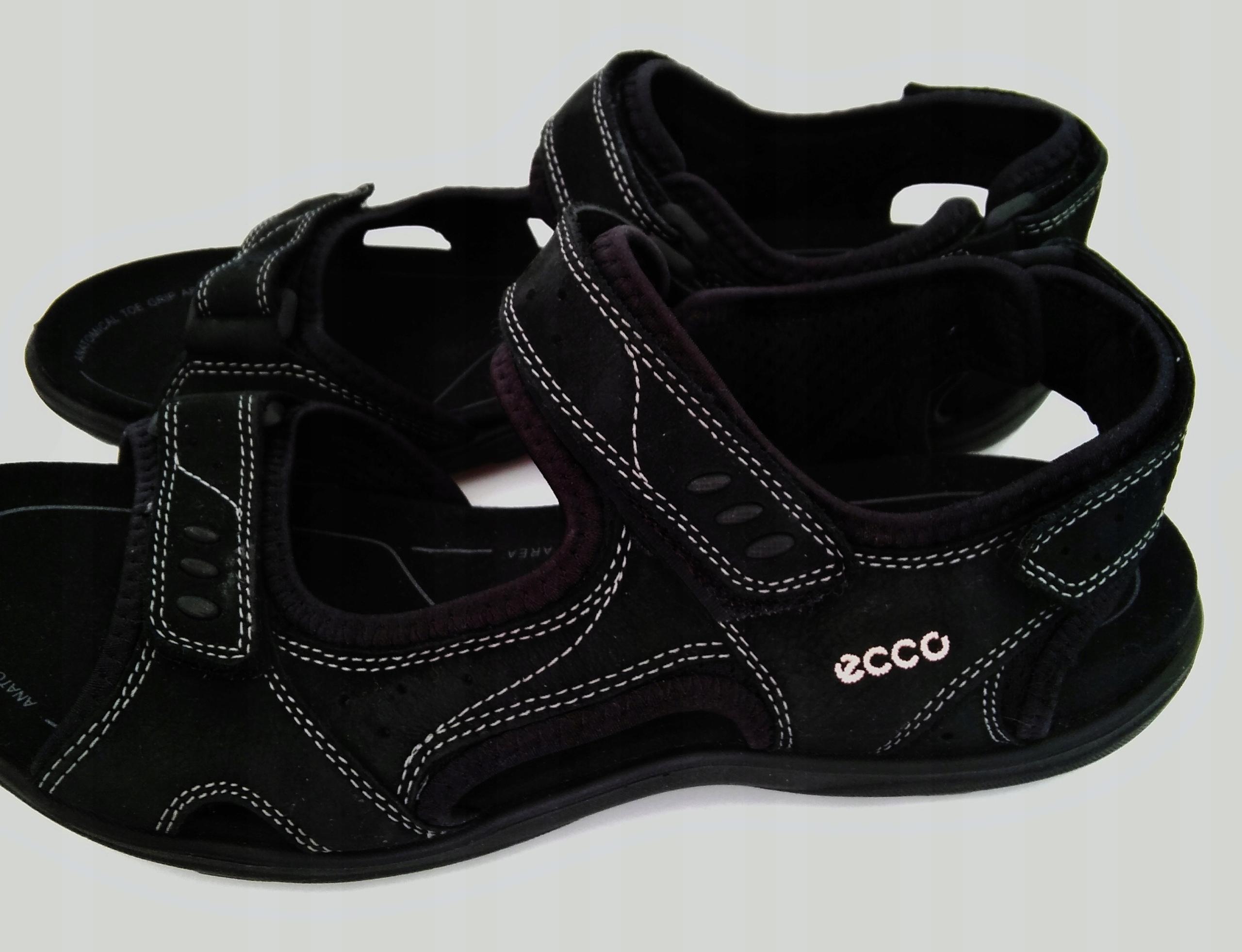 kan w kategorii Moda Ecco w Oficjalnym Archiwum Allegro