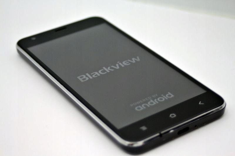 TELEFON BLACKVIEW A7 WARSZAWA