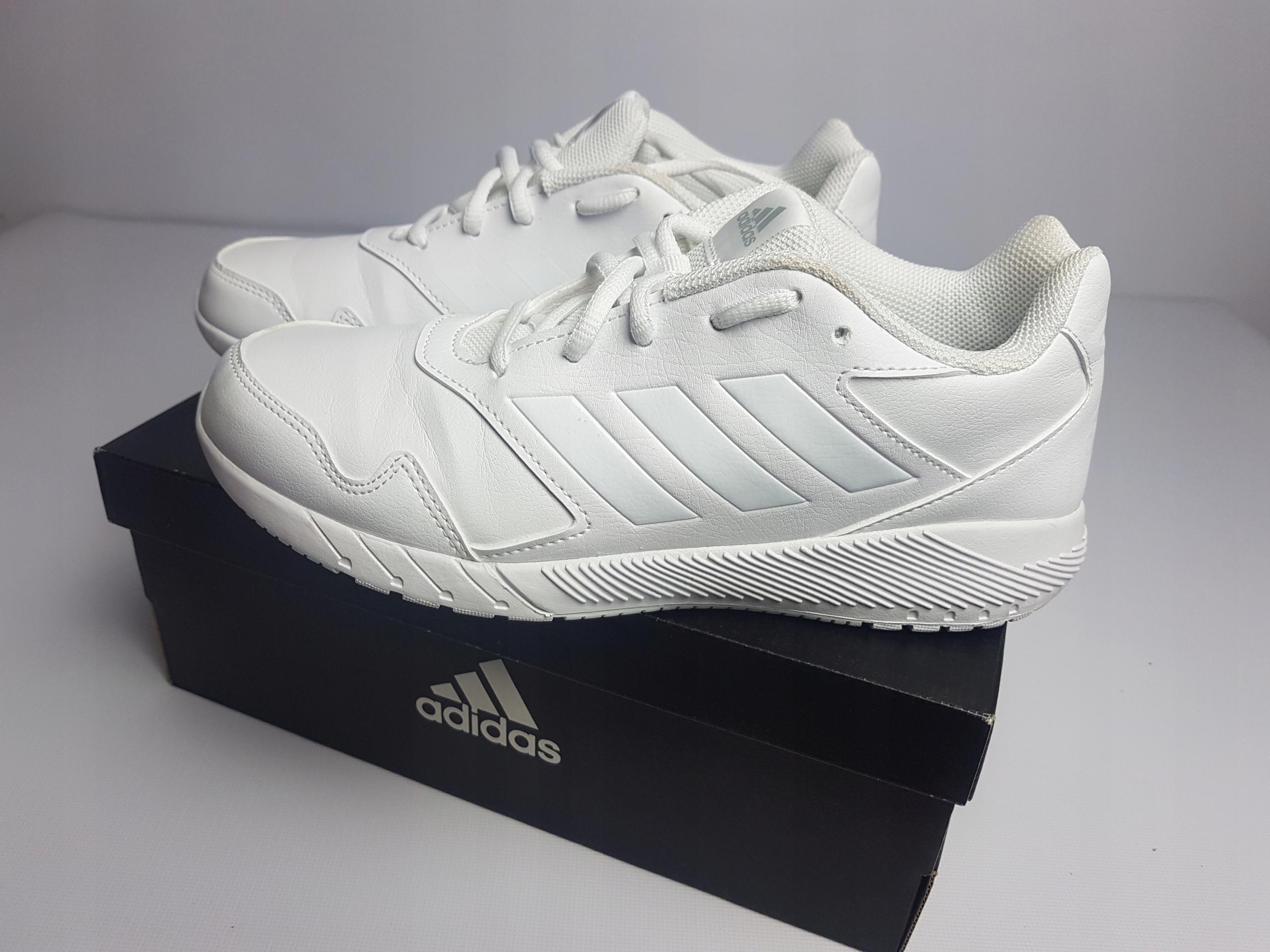 the latest 0c74d 6ad1b damskie buty Adidas AltaRun K r.38 (7608984661)
