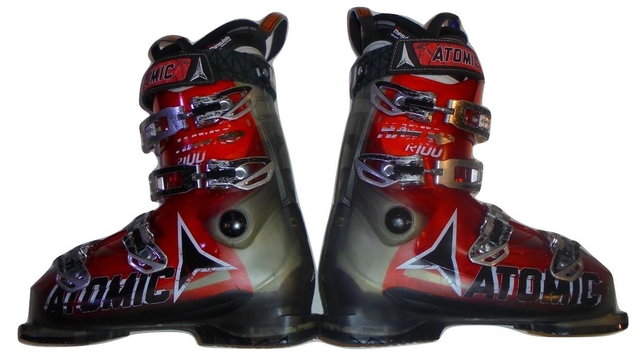 Buty narciarskie ATOMIC HAWX R 100 roz 27,5 (42,5)