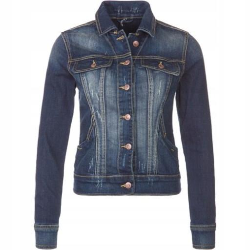 d6b5cceda LTB casual jacket Julietta miękka katana ML levis - 7717058211 ...