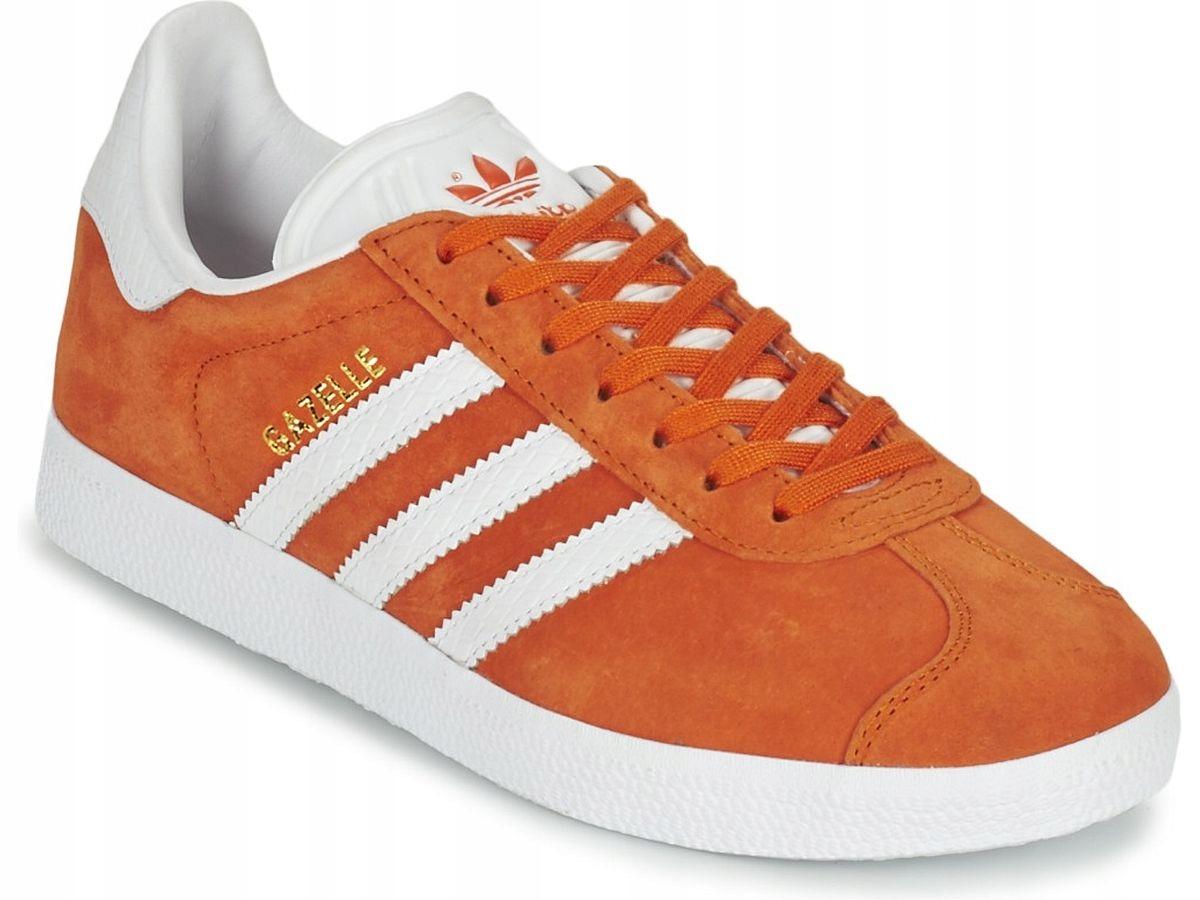 Adidas GAZELLE W (39 13) Buty Damskie 7390663856