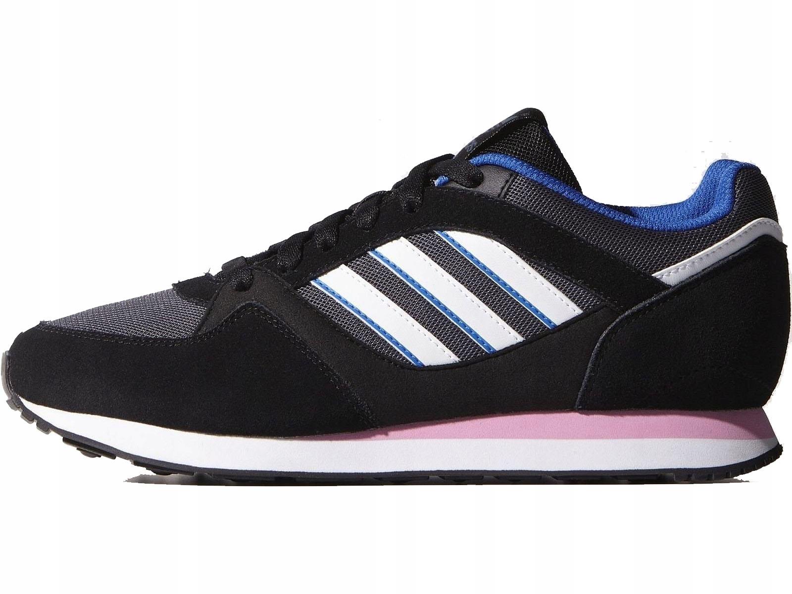 online store cb914 91843 ... Adidas 8c38cb6 ZX 100 W bw (36 23) Buty Damskie 42d9f301 ...