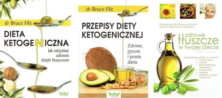 Dieta Ketogeniczna Przepisy Zdrowe Tluszcze 7186438432