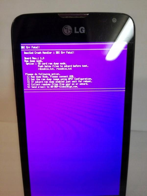 LG D280N, CZYTAJ OPIS - 7551265390 - oficjalne archiwum allegro