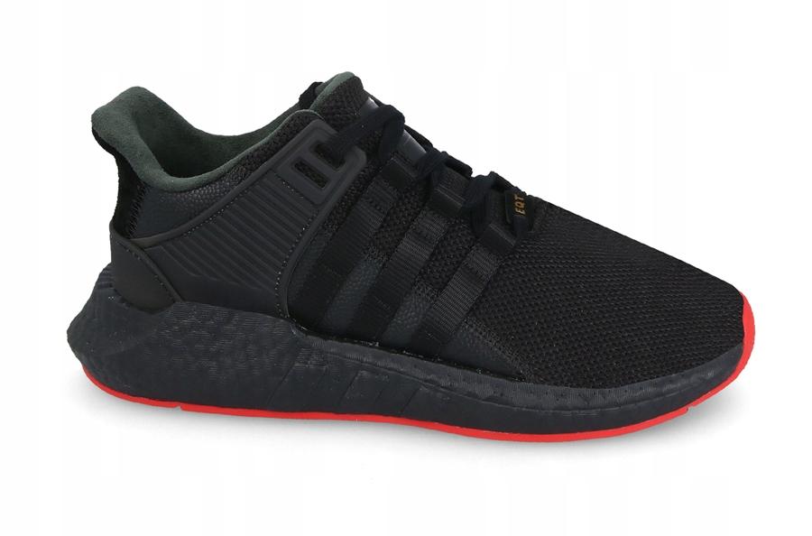 Buty Adidas EQT Support 9317 CQ2394 black | Obuwie  Męskie